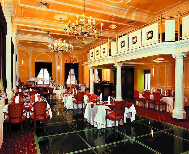 Goethe Restaurant - fotografie 2/9