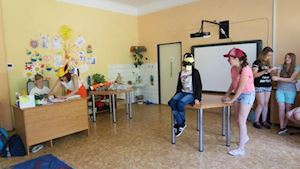 Základní umělecká škola, Opočno, Trčkovo náměstí 10 - profilová fotografie