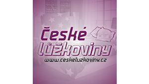 České povlečení