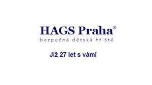 HAGS Praha, s.r.o. - Bezpečná dětská hřiště