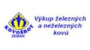 Kovošrot - Jiří Zeman