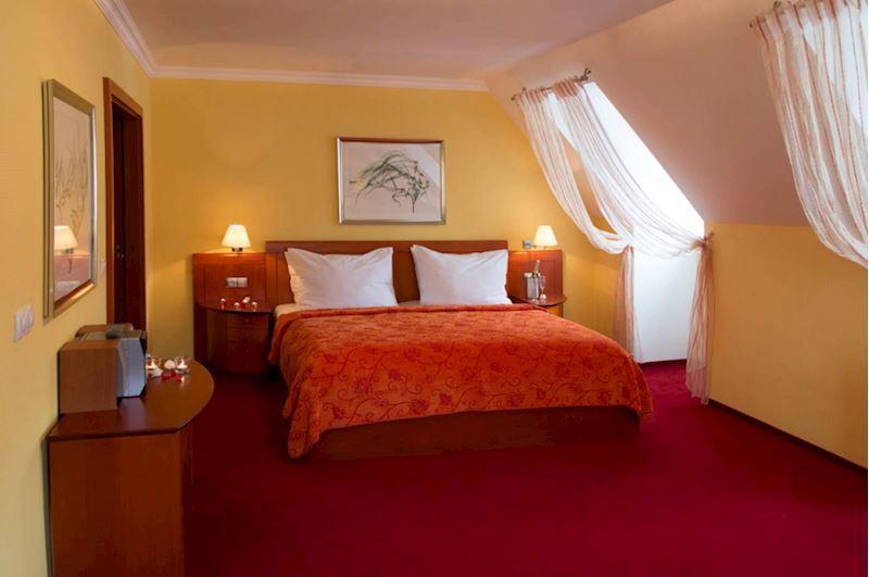 Hotel Česká Koruna ***+ - fotografie 15/15