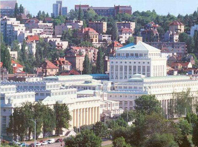 Vodovody a kanalizace Praha