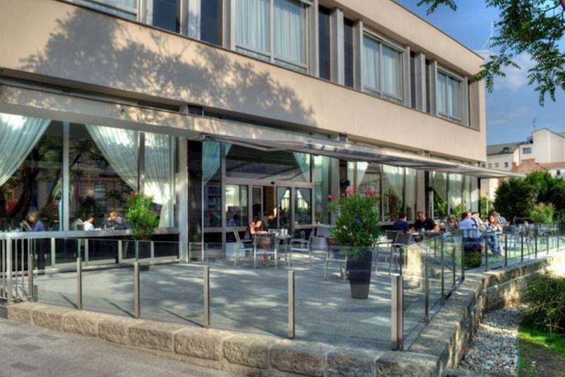 BEST WESTERN PREMIER Hotel International Brno**** - fotografie 1/20