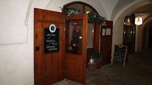 Restaurace U Paďourů - profilová fotografie