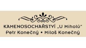 Kamenosochařství - Konečný Petr - U Miholů