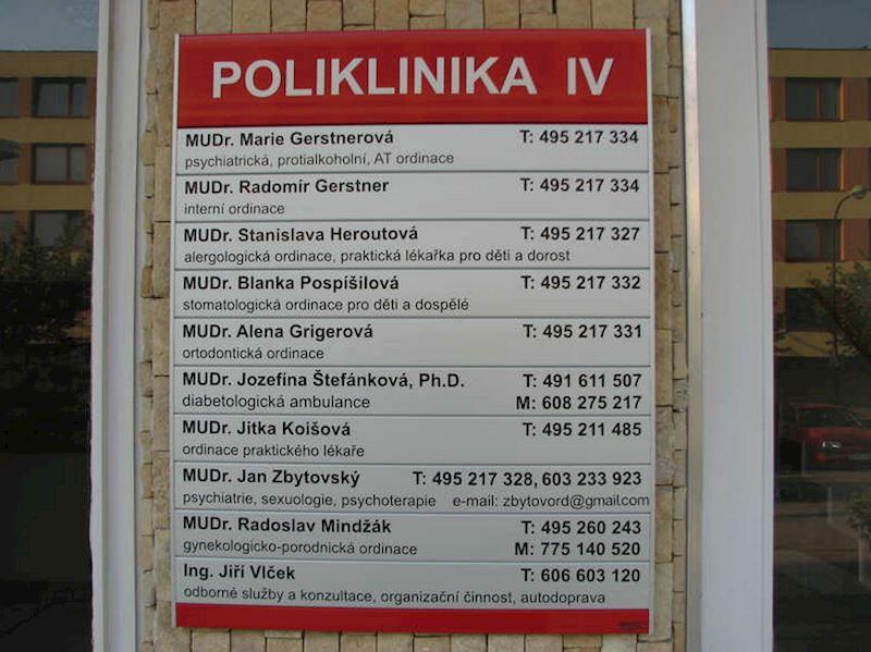 Mindžák Radoslav MUDr. - fotografie 2/9