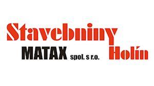MATAX spol. s r.o. – Stavebniny Holín