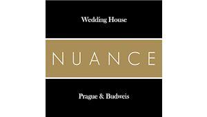 NUANCE svatební dům