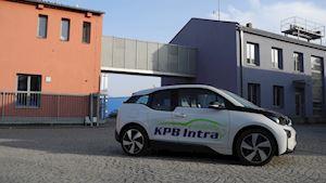 KPB INTRA s.r.o. - profilová fotografie