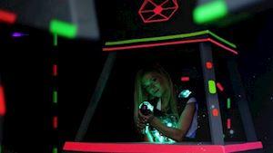 ČSFS produkce s.r.o. - Mercuria Laser Game