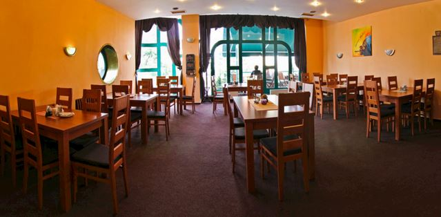 BARBORA hotel & restaurace - fotografie 12/15