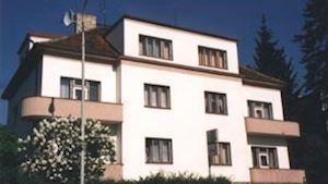Penzion Čapková - Vila Ludmila