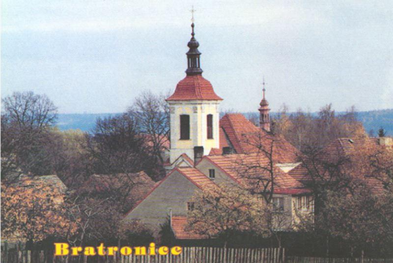 Bratronice - obecní úřad - fotografie 5/8