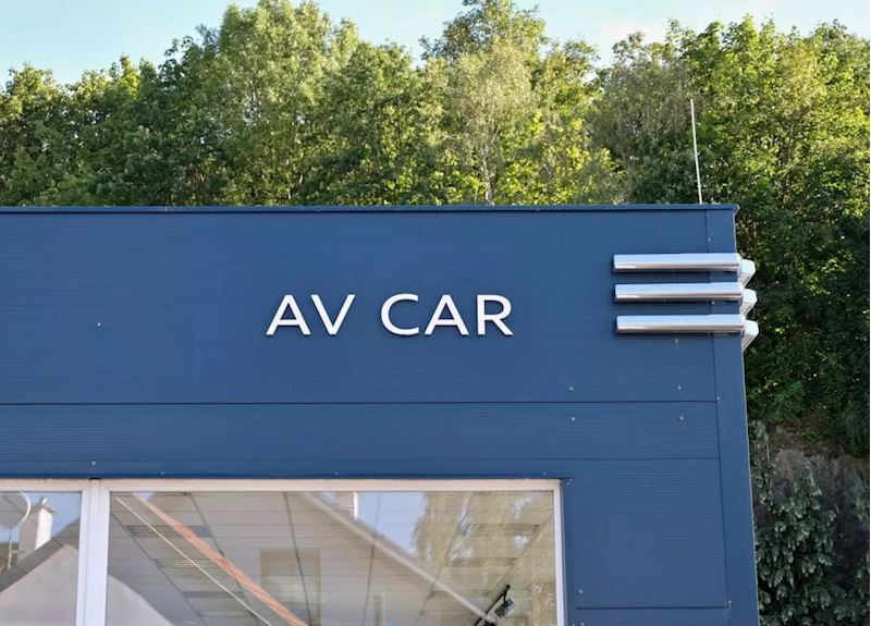 AV CAR - koncesionář Peugeot