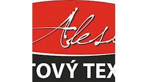 Bytový textil Alesia