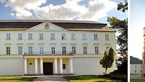 Hradec nad Moravicí - Městský úřad