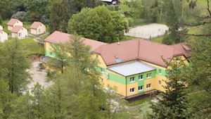Ústřední hasičská škola SH ČMS