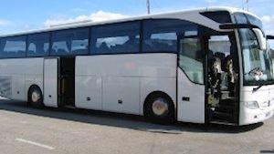 Autobusová doprava - Petr Sudek