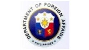 VELVYSLANECTVÍ FILIPÍNSKÉ REPUBLIKY