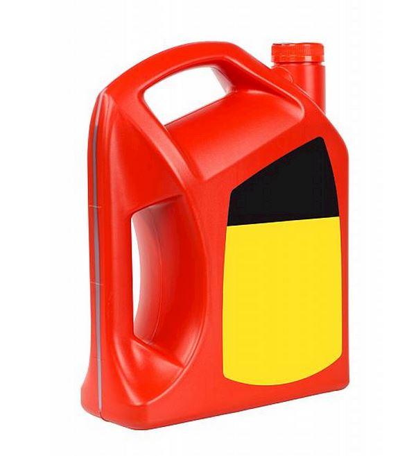 NORTH Oil, s.r.o. - fotografie 6/7