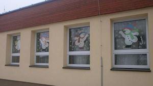 Mateřská škola Kosova Hora