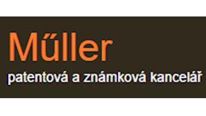 Václav Müller - Evropský patentový zástupce