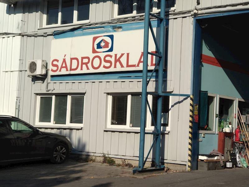 SÁDROSKLAD s.r.o. - sádrokartony, foukané izolace - fotografie 9/13