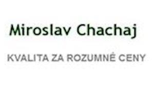 Stavební práce Ústí nad Labem - Miroslav Chachaj