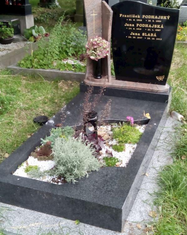 Kamenictví Procházka s.r.o. - fotografie 11/11