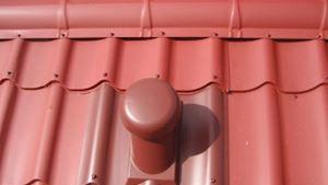 Střechy Vacek - klempířské a pokrývačské práce