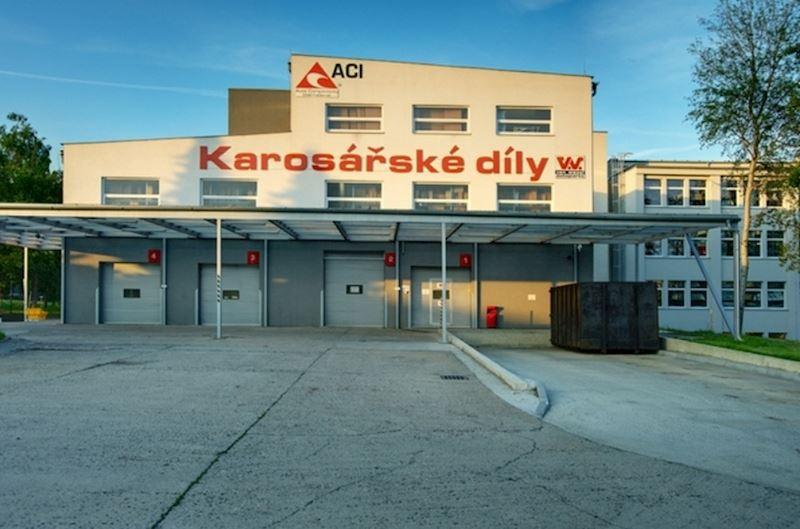 ACI - Auto Components International, s.r.o. - fotografie 3/12