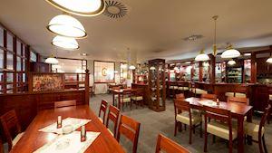 Hotel Svratka - profilová fotografie