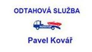 Odtahová služba - Pavel Kovář