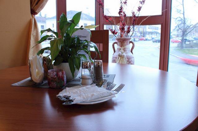 BARBORA hotel & restaurace - fotografie 14/15