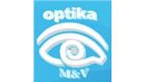 OPTIKA M & V, s.r.o.