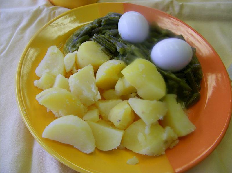 Rozvoz jídla, jídelna - J+V FRESH FOOD s.r.o. - fotografie 1/10
