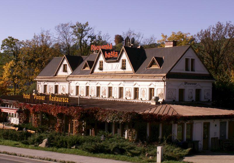 Hotel Pivovarská bašta - fotografie 3/16