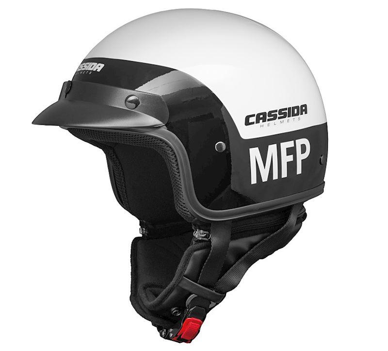 CASSIDA Helmets - fotografie 16/20