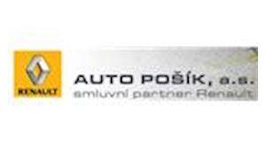 AUTO POŠÍK a.s.