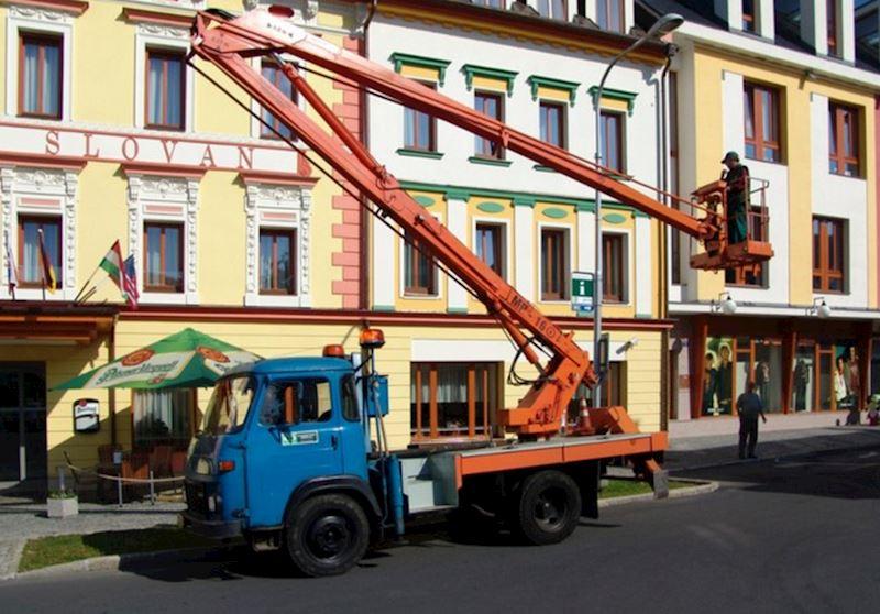 Technické služby Jeseník a. s. - fotografie 9/18