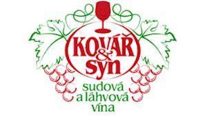 Vinotéka Kovář & syn