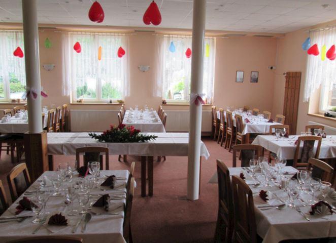 Hotel a restaurace Pod Břízami** - fotografie 11/21