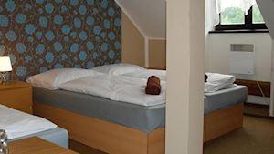 Hotel Veveří - profilová fotografie