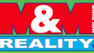 M & M reality holding, a.s. - Kontaktní místo