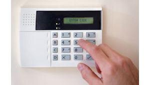 Elektronické zabezpečovací systémy (EZS)