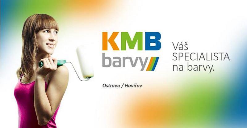 KMB barvy, s.r.o. - fotografie 1/14