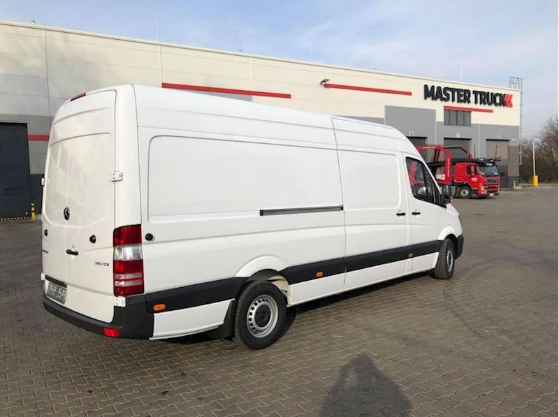 Master Truck s.r.o. - autoservis Měšice - fotografie 12/15