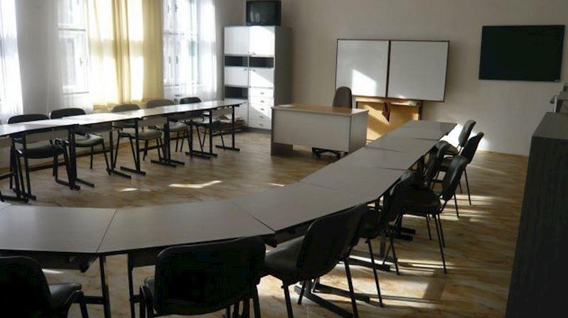 Střední zahradnická škola, Ostrava, příspěvková organizace - fotografie 2/13