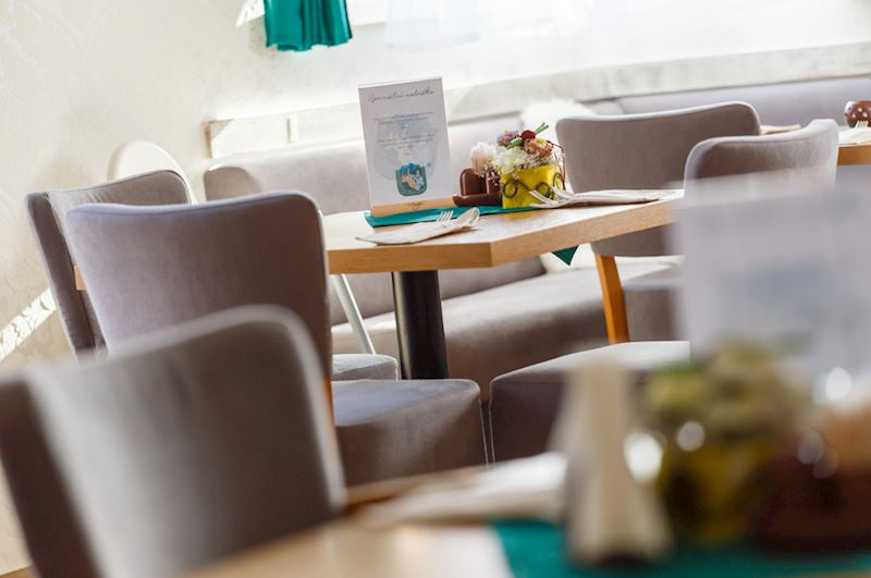 Restaurace U Kolji - fotografie 7/20